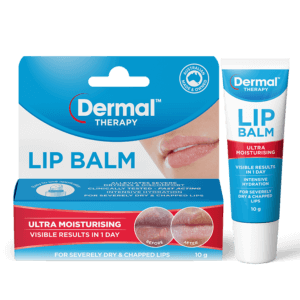 Lip Balm Dermal Therapy